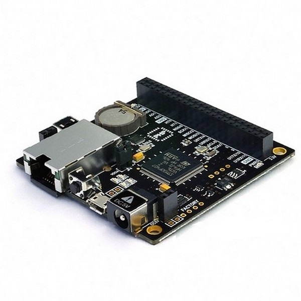 PHPoC Black — IoT Board